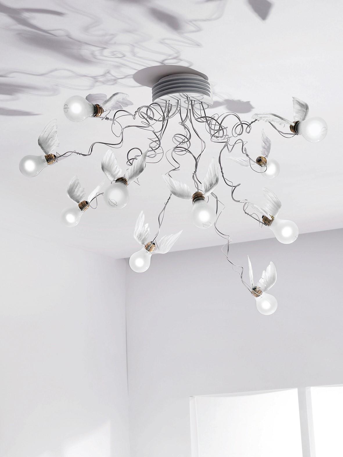 Birdie's Nest LED